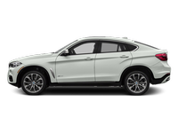 New-No Miles- 2018 X6 SAV Sales Event!