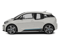 New-No Miles- 2018 BMW i3 Electric Car Sale!
