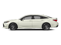 Toyota Avalon Rebate
