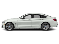 4 Series-$3500 BMW FS APR REBATE