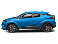 Toyota C-HR Rebate
