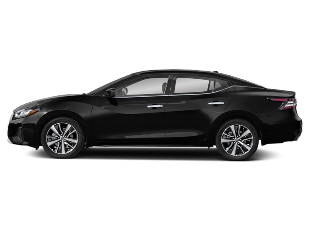 Dealer Video - 2019 Nissan Maxima SR 3.5L - 18803749