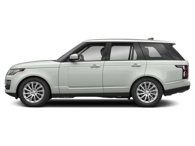 2019 Land Rover Range Rover V6 Supercharged SWB - 18804448 - 0