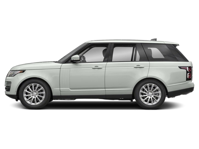 2019 Land Rover Range Rover V8 Supercharged Autobiography LWB - 18989039 - 0