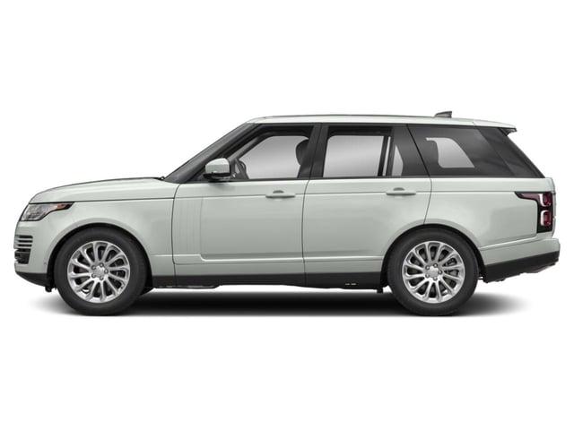 2019 Land Rover Range Rover V8 Supercharged SWB - 18979057 - 0