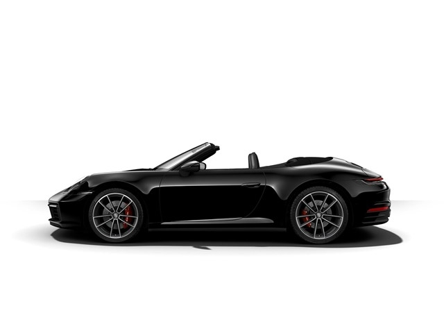 2020 New Porsche 911 Carrera 4s Cabriolet At Porsche Monmouth Serving New Jersey Eatontown Long Branch Nj Iid 20246116