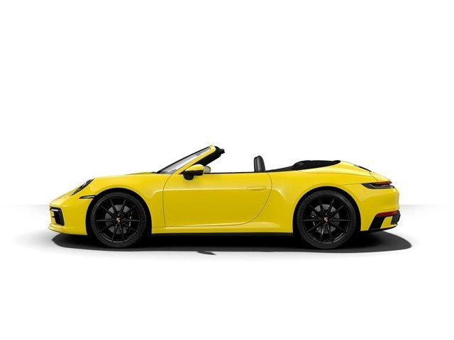 2020 New Porsche 911 911 Carrera S Cabriolet (2020) at Porsche West Broward  Serving South Florida, Hollywood & Fort Lauderdale, FL, IID 19343507