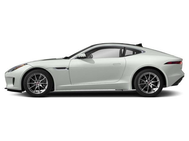 2020 Jaguar F-TYPE Coupe Automatic P300 - 18761879 - 0