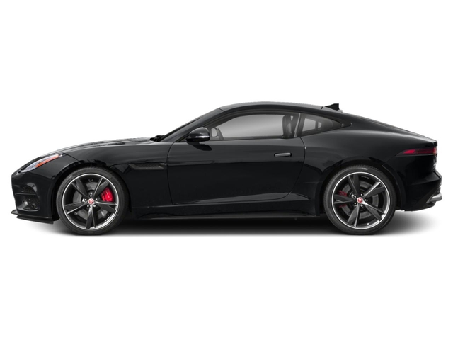 2020 Jaguar F-TYPE Coupe Automatic R-Dynamic AWD - 18989041 - 0