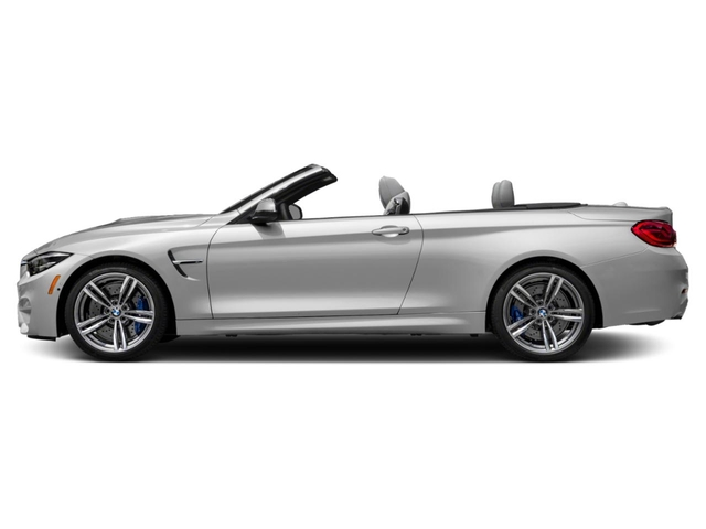 2020 BMW M4 Convertible - 19023132 - 0