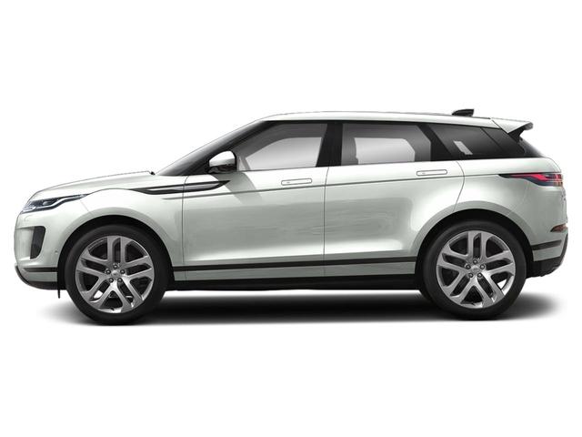 2020 Land Rover Range Rover Evoque P250 SE - 18757349 - 0