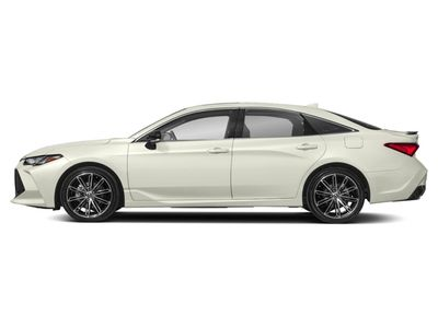 2020 Toyota Avalon - 4T1GZ1FB8LU046137
