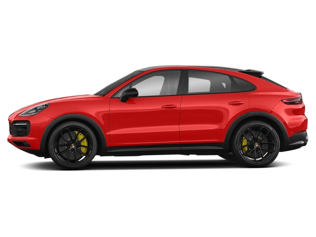 2020 New Porsche Cayenne Cayenne Turbo S E Hybrid Coupe At Porsche West Broward Serving South Florida Hollywood Fort Lauderdale Fl Iid 20173527