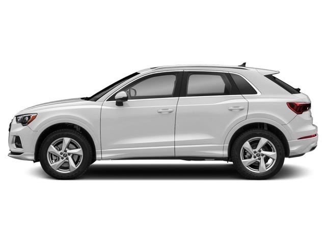 New 2021 Audi Q3 S Line Premium Plus 45 Tfsi Quattro For Sale Vienna Va
