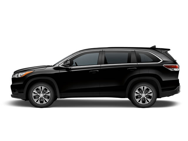 2015 Toyota Highlander AWD 4dr V6 LE Plus - 17530155 - 0