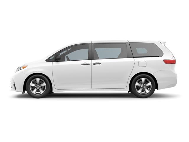 2018 Toyota Sienna L FWD 7-Passenger - 17104988 - 0