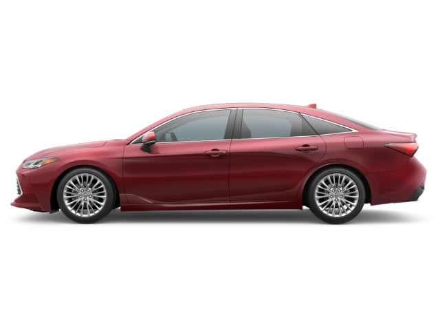 2019 Toyota Avalon Limited   18264876   0