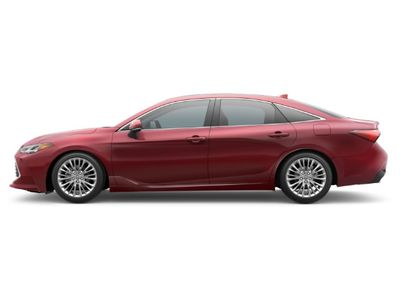 2019 Toyota Avalon - 4T1BZ1FB7KU028544