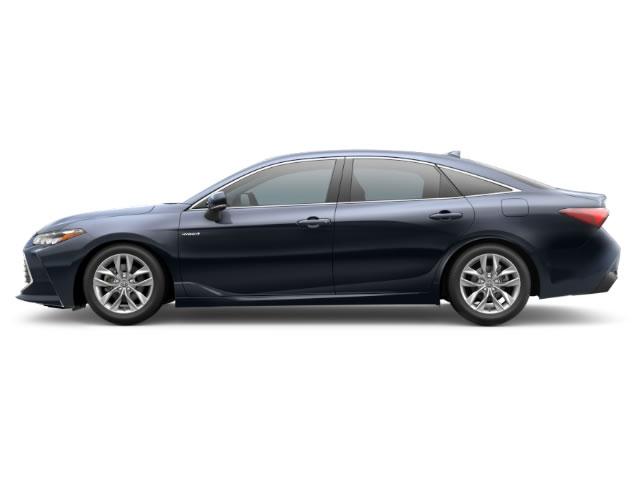 2019 Toyota Avalon Hybrid XLE - 18426170 - 0