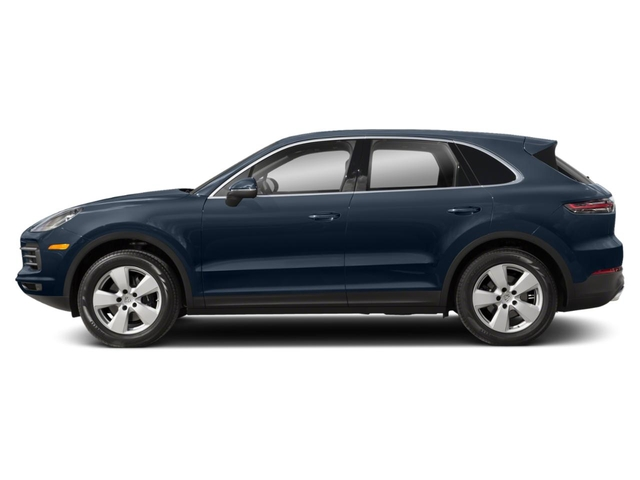 2019 Used Porsche Cayenne At Porsche Warwick Serving Providence Boston Ri Iid 19629811