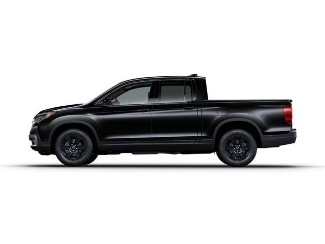 2019 Honda Ridgeline Black Edition AWD - 18445611 - 0