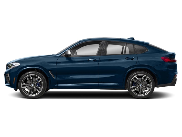 2019 BMW X4 M40i Sports Activity Coupe - 19020039 - 0