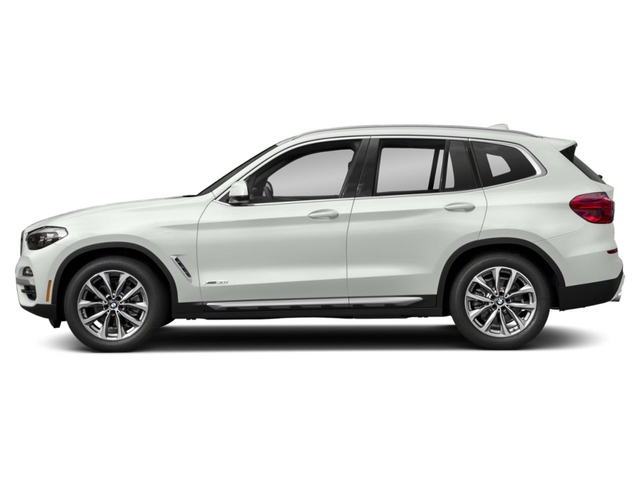 2019 BMW X3 sDrive30i Sports Activity Vehicle - 18587008 - 0