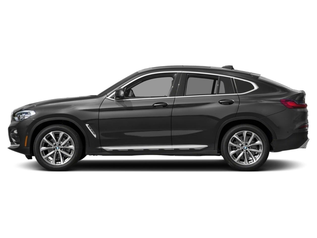 2019 BMW X4 xDrive30i Sports Activity Coupe - 19036557 - 0