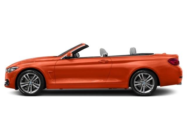 2019 BMW 4 Series 430i xDrive - 18333641 - 0