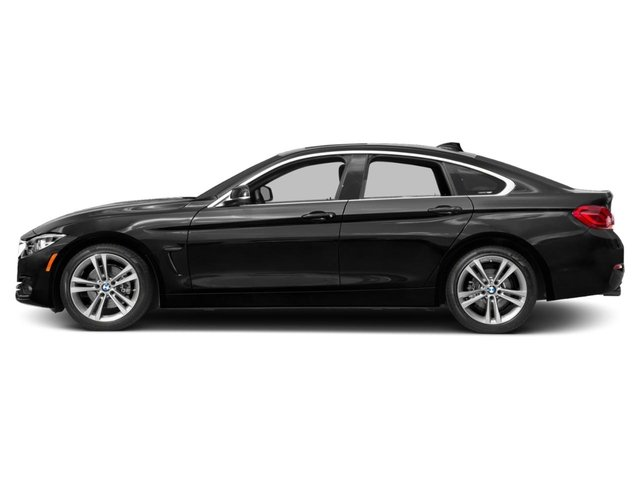 2019 BMW 4 Series 430i xDrive Gran - 18613756 - 0