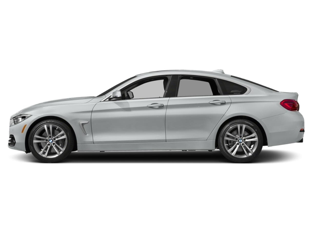 2019 BMW 4 Series 440i Gran Coupe - 19000667 - 0