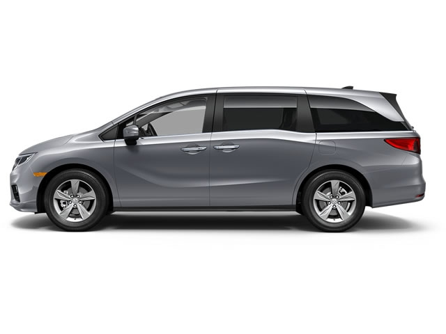 Dealer Video - 2019 Honda Odyssey EX Automatic - 18598669