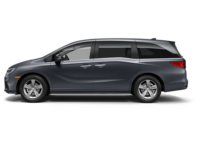 Dealer Video - 2019 Honda Odyssey EX-L Automatic - 18582950