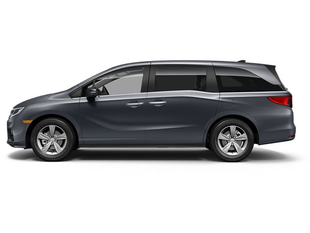 Dealer Video - 2019 Honda Odyssey EX-L w/Navi/RES Automatic - 18601505