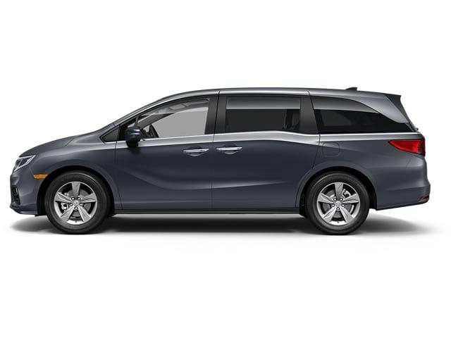 2019 Honda Odyssey EX-L w/Navi/RES Automatic - 18939687 - 0