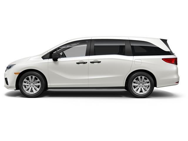 2019 Honda Odyssey LX Automatic - 18610960 - 0
