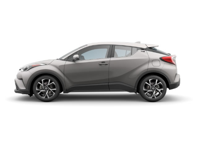 2019 Toyota C-HR Limited FWD - 18358963 - 0