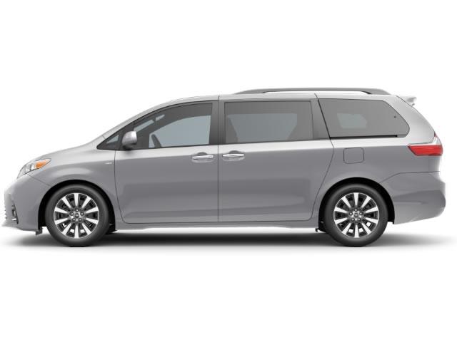 2019 Toyota Sienna XLE Premium AWD 7-Passenger - 18484257 - 0