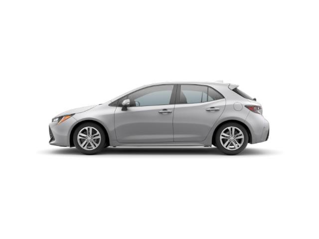 2019 Toyota Corolla Hatchback SE CVT - 18342925 - 0