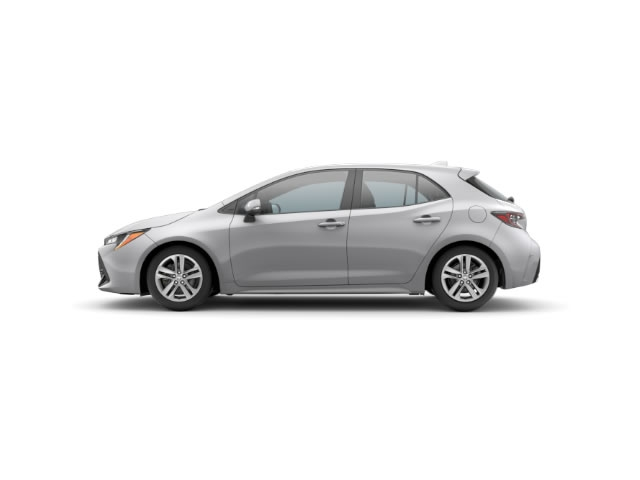 2019 Toyota Corolla Hatchback SE Manual - 18825103 - 0