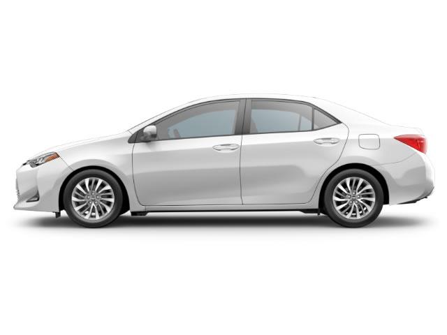 2019 Toyota Corolla XLE CVT - 18289845 - 0