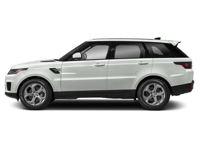2019 Land Rover Range Rover Sport Td6 Diesel HSE - 18983907 - 0