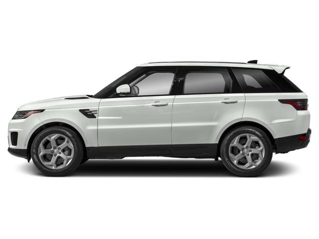 2019 Land Rover Range Rover Sport V8 Supercharged SVR - 18871293 - 0