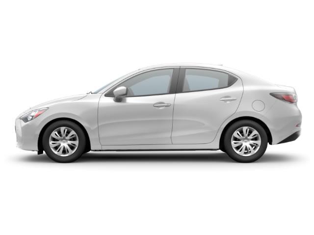 2019 Toyota Yaris Sedan 4-Door L Automatic - 18665473 - 0