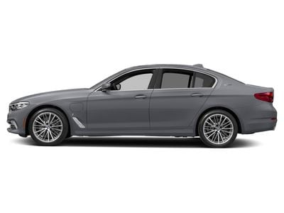 2019 BMW 5 Series - WBAJB1C58KB376428