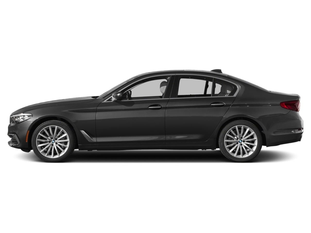 Dealer Video - 2019 BMW 5 Series 530i xDrive - 18951585