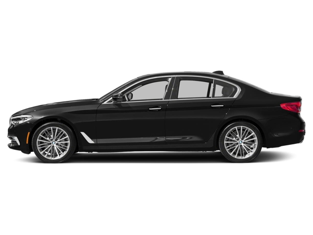 2019 BMW 5 Series 540i xDrive - 18813302 - 0