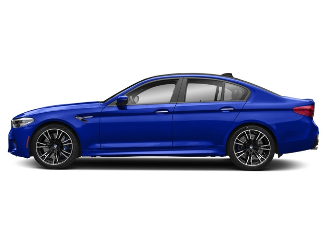 2019 BMW M5 Competition - 18837671 - 0