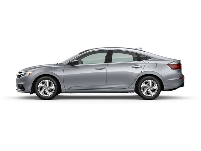 2019 Honda Insight EX CVT - 18385097 - 0