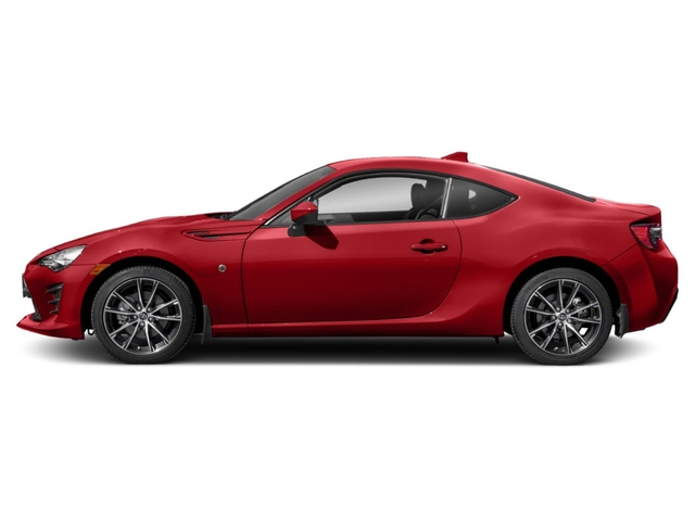 2019 Toyota 86 TRD SE Manual - 18930951 - 0